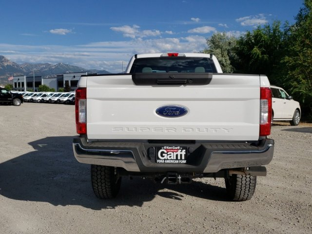 2019 F-350 Crew Cab 4x4,  Pickup #1F91191 - photo 4