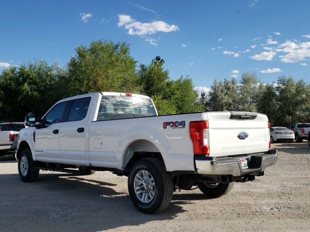 2019 F-350 Crew Cab 4x4,  Pickup #1F91191 - photo 5