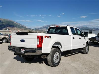 2019 F-350 Crew Cab 4x4,  Pickup #1F91191 - photo 2