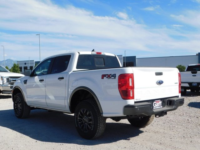 2019 Ranger SuperCrew Cab 4x4, Pickup #1F91206 - photo 5