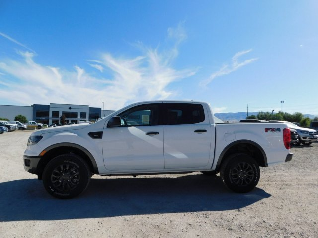 2019 Ranger SuperCrew Cab 4x4, Pickup #1F91206 - photo 6