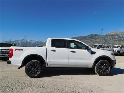 2019 Ranger SuperCrew Cab 4x4, Pickup #1F91206 - photo 3