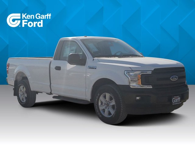 2019 F-150 Regular Cab 4x2,  Pickup #1F91218 - photo 1