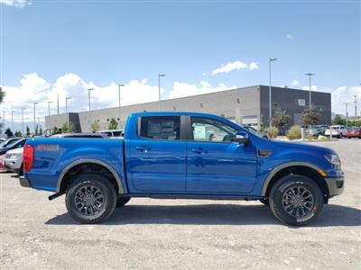 2019 Ranger SuperCrew Cab 4x4,  Pickup #1F91226 - photo 3