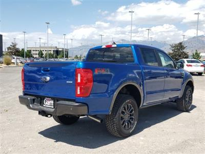 2019 Ranger SuperCrew Cab 4x4,  Pickup #1F91226 - photo 2