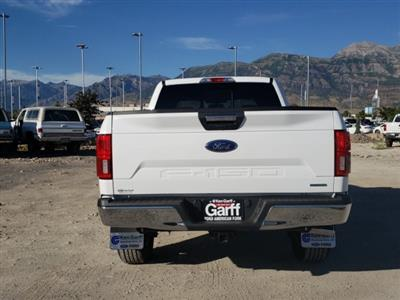 2019 F-150 SuperCrew Cab 4x4,  Pickup #1F91237 - photo 4