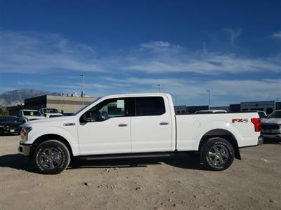 2019 F-150 SuperCrew Cab 4x4,  Pickup #1F91257 - photo 6