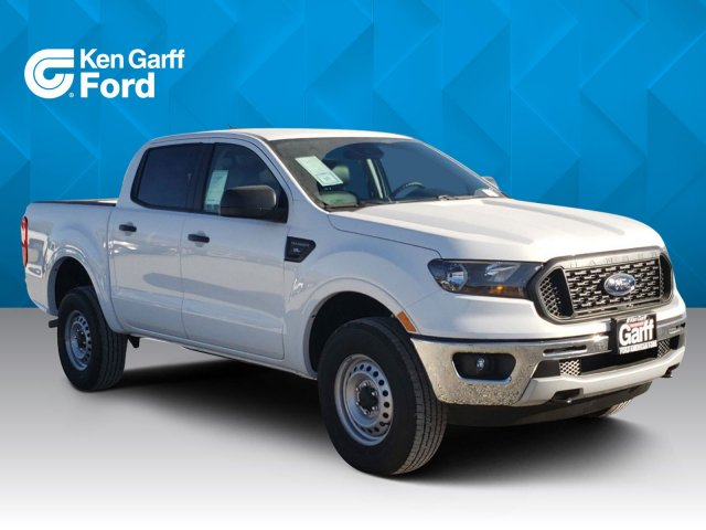 2019 Ranger SuperCrew Cab 4x2, Pickup #1F91259 - photo 1