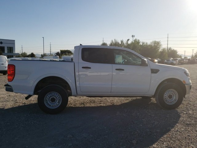 2019 Ranger SuperCrew Cab 4x2, Pickup #1F91259 - photo 3
