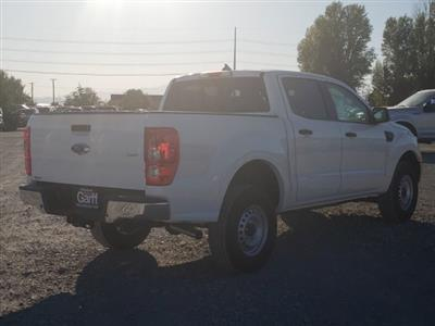 2019 Ranger SuperCrew Cab 4x2, Pickup #1F91259 - photo 2