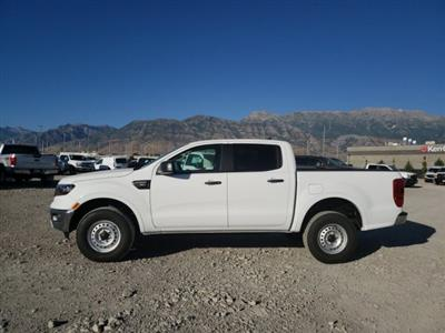 2019 Ranger SuperCrew Cab 4x2, Pickup #1F91259 - photo 6