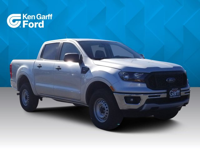 2019 Ranger SuperCrew Cab 4x2, Pickup #1F91260 - photo 1