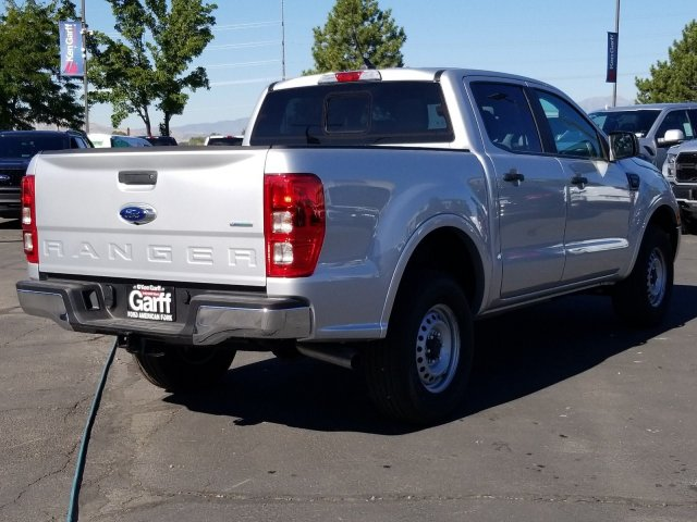 2019 Ranger SuperCrew Cab 4x2,  Pickup #1F91260 - photo 2