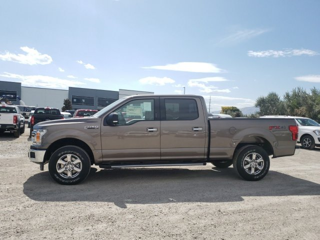 2019 F-150 SuperCrew Cab 4x4, Pickup #1F91262 - photo 6