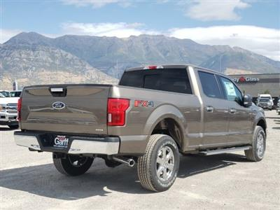 2019 F-150 SuperCrew Cab 4x4, Pickup #1F91262 - photo 2