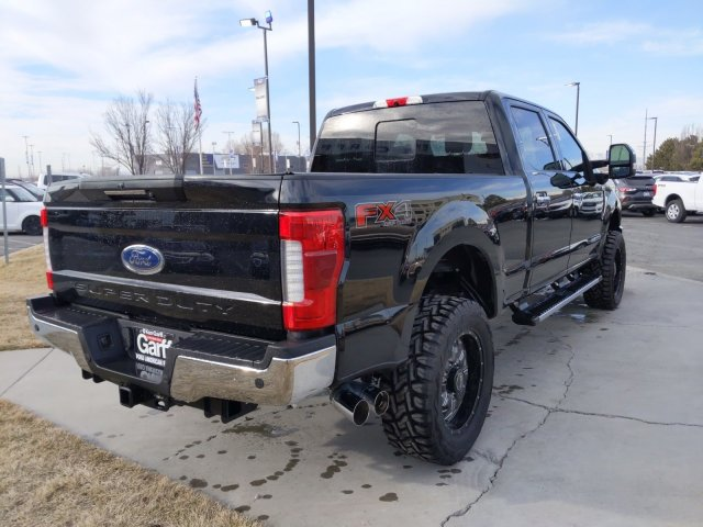 2019 F-350 Crew Cab 4x4,  Pickup #1F91266 - photo 2
