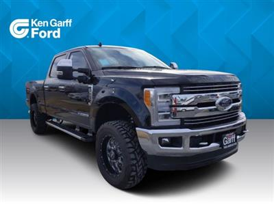 2019 F-350 Crew Cab 4x4,  Pickup #1F91266 - photo 1