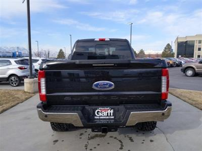 2019 F-350 Crew Cab 4x4,  Pickup #1F91266 - photo 4