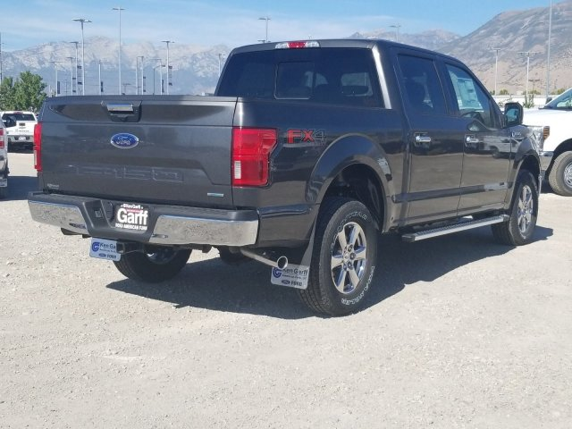 2019 F-150 SuperCrew Cab 4x4, Pickup #1F91288 - photo 2