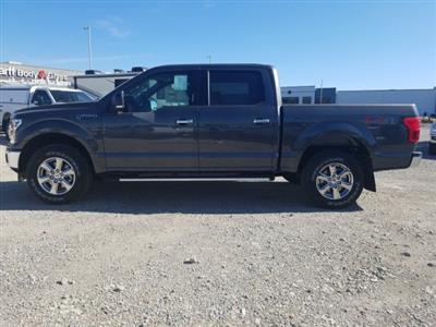 2019 F-150 SuperCrew Cab 4x4, Pickup #1F91288 - photo 6