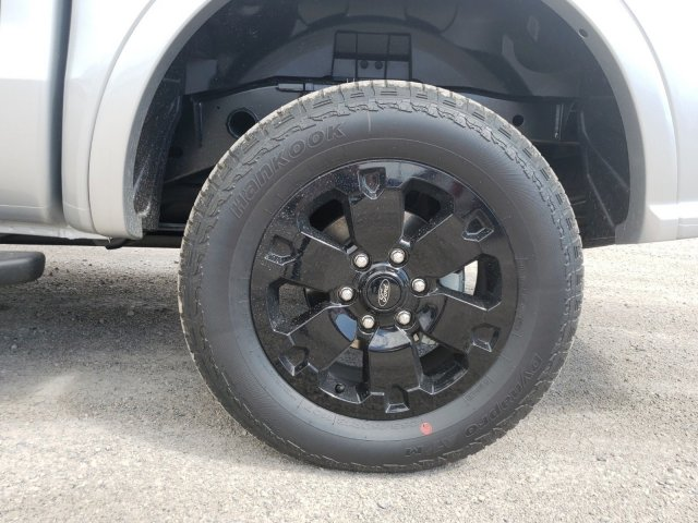 2019 Ranger SuperCrew Cab 4x4, Pickup #1F91289 - photo 7