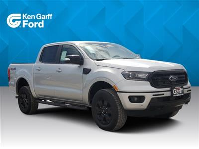 2019 Ranger SuperCrew Cab 4x4, Pickup #1F91289 - photo 1