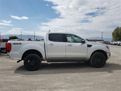 2019 Ranger SuperCrew Cab 4x4, Pickup #1F91289 - photo 3