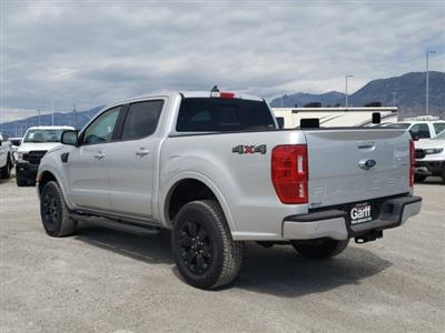 2019 Ranger SuperCrew Cab 4x4, Pickup #1F91289 - photo 5