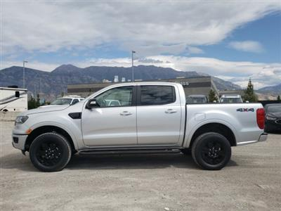 2019 Ranger SuperCrew Cab 4x4, Pickup #1F91289 - photo 6