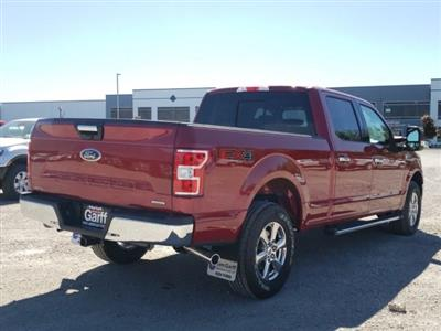 2019 F-150 SuperCrew Cab 4x4,  Pickup #1F91301 - photo 2
