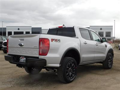 2019 Ranger SuperCrew Cab 4x4, Pickup #1F91321 - photo 2