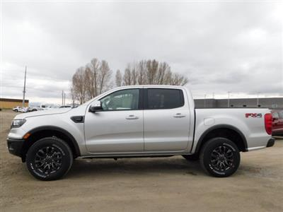 2019 Ranger SuperCrew Cab 4x4, Pickup #1F91321 - photo 6