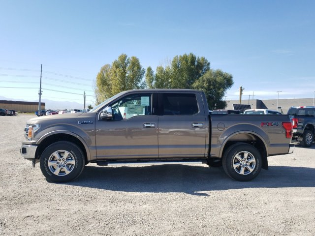 2019 F-150 SuperCrew Cab 4x4, Pickup #1F91328 - photo 6