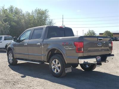 2019 F-150 SuperCrew Cab 4x4, Pickup #1F91328 - photo 5