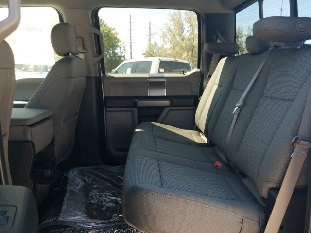 2019 F-150 SuperCrew Cab 4x4, Pickup #1F91331 - photo 11