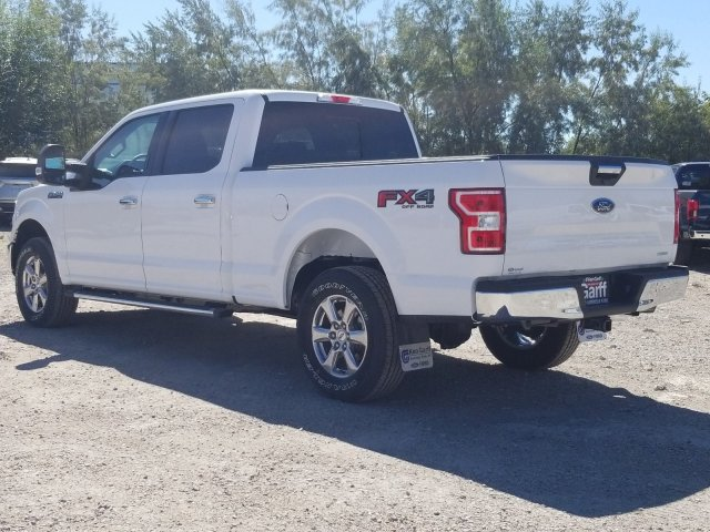 2019 F-150 SuperCrew Cab 4x4, Pickup #1F91331 - photo 5