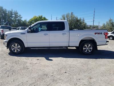2019 F-150 SuperCrew Cab 4x4, Pickup #1F91331 - photo 6