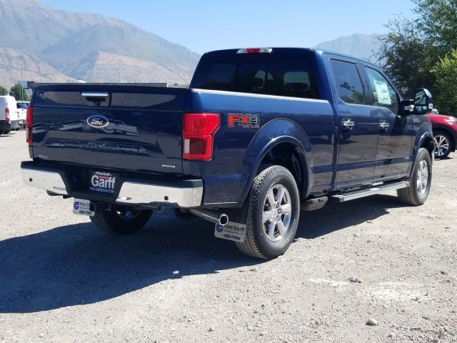 2019 F-150 SuperCrew Cab 4x4,  Pickup #1F91335 - photo 1