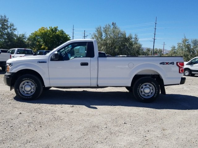 2019 F-150 Regular Cab 4x4, Pickup #1F91337 - photo 6