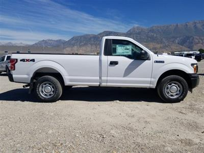 2019 F-150 Regular Cab 4x4, Pickup #1F91337 - photo 3