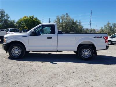 2019 F-150 Regular Cab 4x4,  Pickup #1F91339 - photo 6