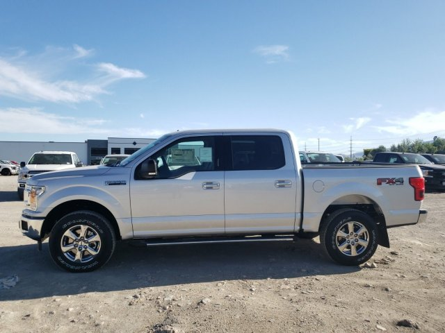 2019 F-150 SuperCrew Cab 4x4, Pickup #1F91343 - photo 6