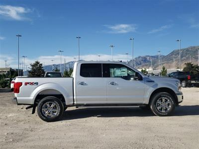 2019 F-150 SuperCrew Cab 4x4, Pickup #1F91343 - photo 3