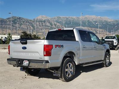 2019 F-150 SuperCrew Cab 4x4, Pickup #1F91343 - photo 2