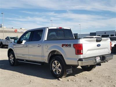 2019 F-150 SuperCrew Cab 4x4, Pickup #1F91343 - photo 5