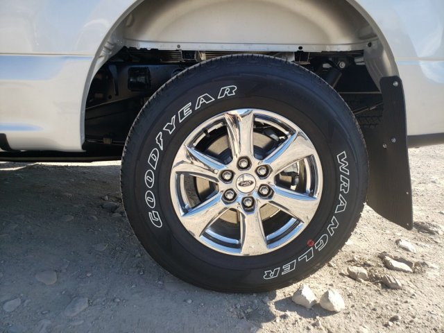 2019 F-150 SuperCrew Cab 4x4,  Pickup #1F91344 - photo 7