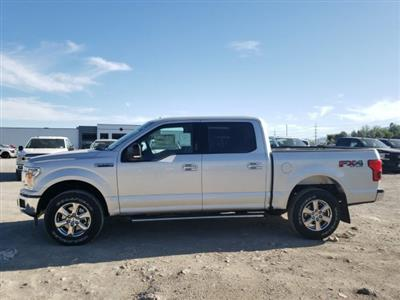 2019 F-150 SuperCrew Cab 4x4,  Pickup #1F91344 - photo 6