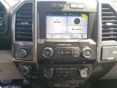 2019 F-150 SuperCrew Cab 4x4, Pickup #1F91345 - photo 9