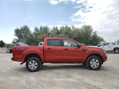 2019 Ranger SuperCrew Cab 4x4, Pickup #1F91347 - photo 3