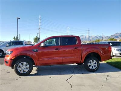2019 Ranger SuperCrew Cab 4x4,  Pickup #1F91348 - photo 6
